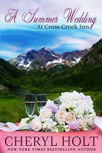 A Summer Wedding at Cross Creek Inn