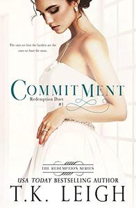 Commitment: A Best Friend's Brother Romance