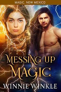 Messing Up Magic