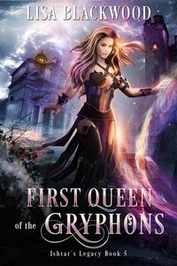 First Queen of the Gryphons