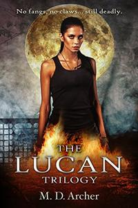 The Lucan Trilogy: The Complete Set