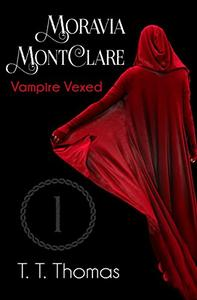 Moravia MontClare: Vampire Vexed