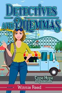 Detectives and Dilemmas: Cozy Mystery