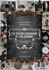 The Demon Chronichon of Emeshmoon