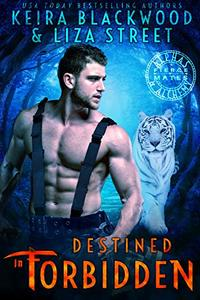 Destined in Forbidden: A Shifter Paranormal Romance