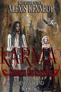 Karma: Summon the Serpent