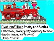 DNatureofDTrain Poetry and Stories