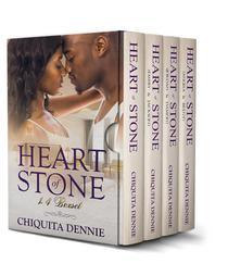 Heart of Stone boxset 1-4