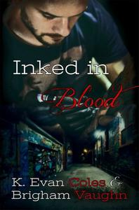 Inked in Blood