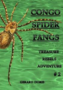 Congo Spider Fangs