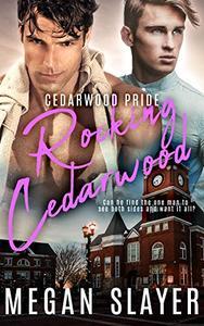 Rocking Cedarwood