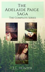 The Adelaide Paige Saga
