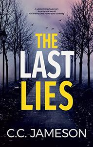 The Last Lies: Kate's Story: A Police Procedural with a Dark Secret