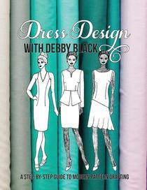 Dress Design With Debby Black