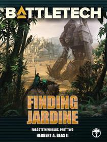 BattleTech: Finding Jardine