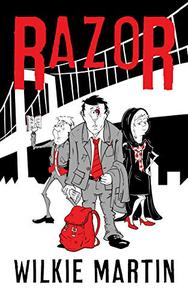 Razor: Fantasy Thriller – Becoming a Hero