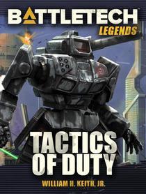 BattleTech Legends: Tactics of Duty