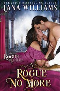 A Rogue No More