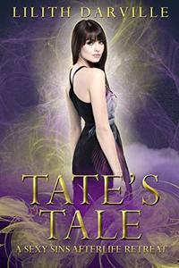 Tate's Tale: A fated mates shared love romance