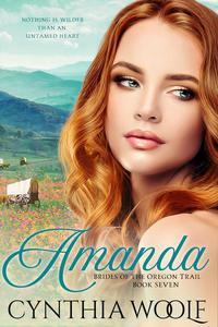 Amanda, Deutsche Version