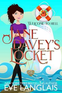 Jane Davey's Locket