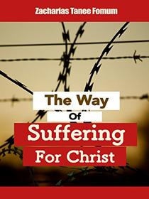 The Way of Suffering For Christ (The Christian Way Book 9)
