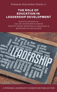 The Role of Education in Leadership Foundation