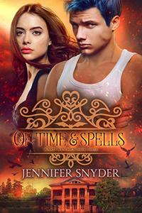 Of Time & Spells