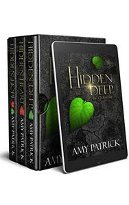 The Hidden Saga: Beginnings (Hidden Deep, Hidden Heart, Hidden Hope) : The Hidden Saga Books 1-3