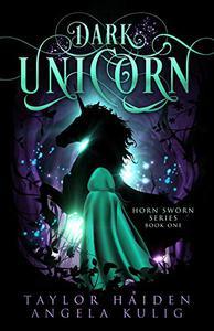 Dark Unicorn: A Unicorn Shifter Novel