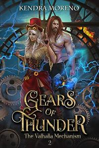 Gears of Thunder
