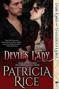 Devil's Lady: Dark Lords and Dangerous Ladies #3