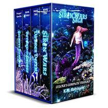 The Siren Wars Saga: Celena's Complete Trilogy