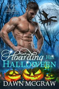 Hoarding His Halloween