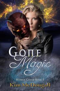 Gone Magic