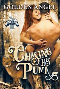 Chasing His Puma