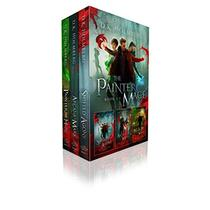 The Painter Mage: Books 1-3