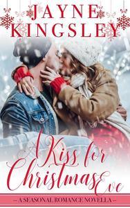 A Kiss For Christmas Eve