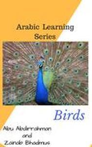 Arabic Learning Series - Birds