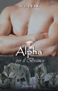Un Alpha per il Branco