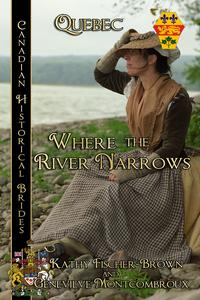 Where the River Narrows