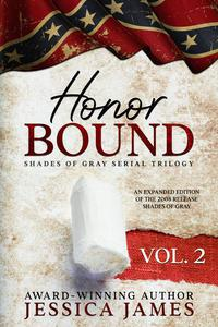 Honor Bound (Shades of Gray)