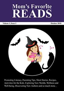 Mom's Favorite Reads eMagazine October 2018