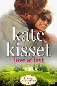 Love at Last: Rich and Famous Movie Star meets Small Town Baker