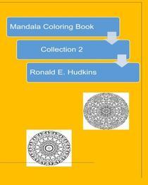 Mandala Coloring Book: Collection 2