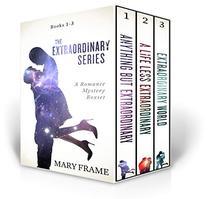 Extraordinary Series Three Book Bundle