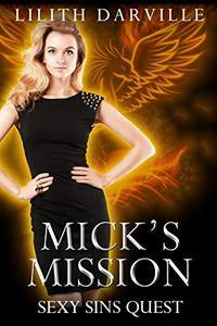 Mick's Mission: A shifter reverse harem romance