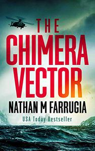 The Chimera Vector (The Fifth Column #1): A Technothriller