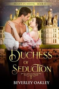 Duchess of Seduction
