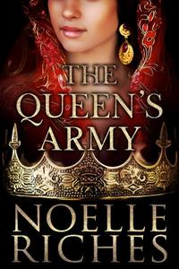 The Queen's Army (The Queen of Oran #4)